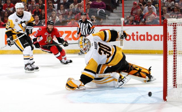 SPO-HKO-HKN-PITTSBURGH-PENGUINS-V-OTTAWA-SENATORS---GAME-SIX