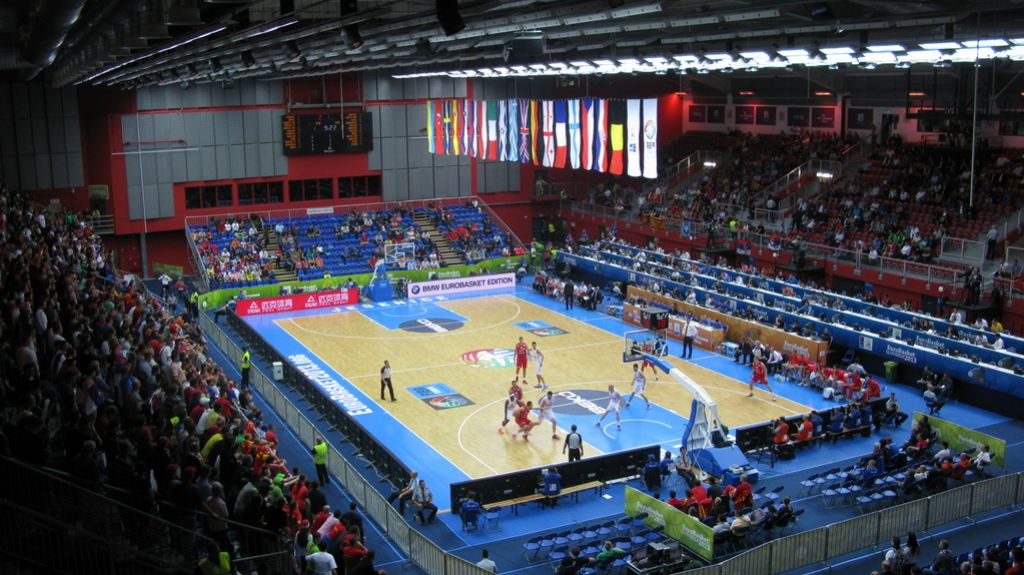Za košarkarsko prvenstvo računi še niso poravnani