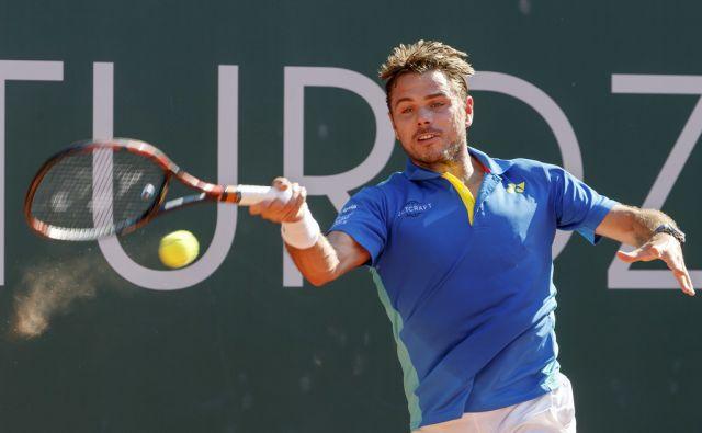 Switzerland Tennis Geneva Open