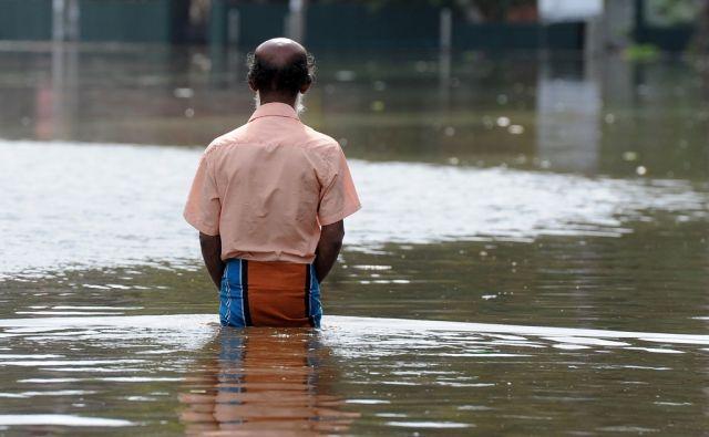 SRI-LANKA-WEATHER-FLOOD