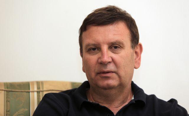 BALAŽEK Anton, župan Lendave, 14.8.2015, Lendava [Anton Balažek, Lendava]
