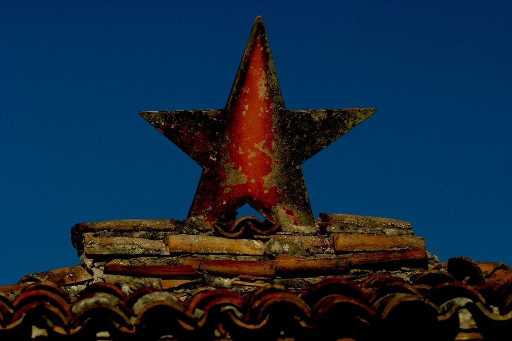 Pod katero zvezdo že?
