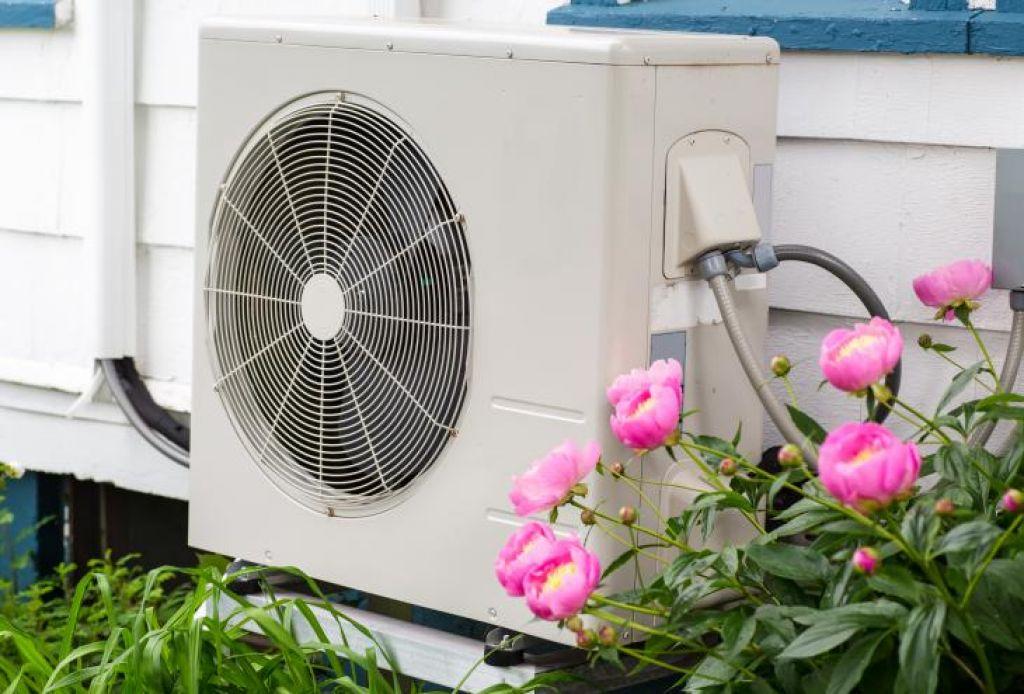 Deloindom: Toplotne črpalke - za poledenitev je kriva tudi trda zima