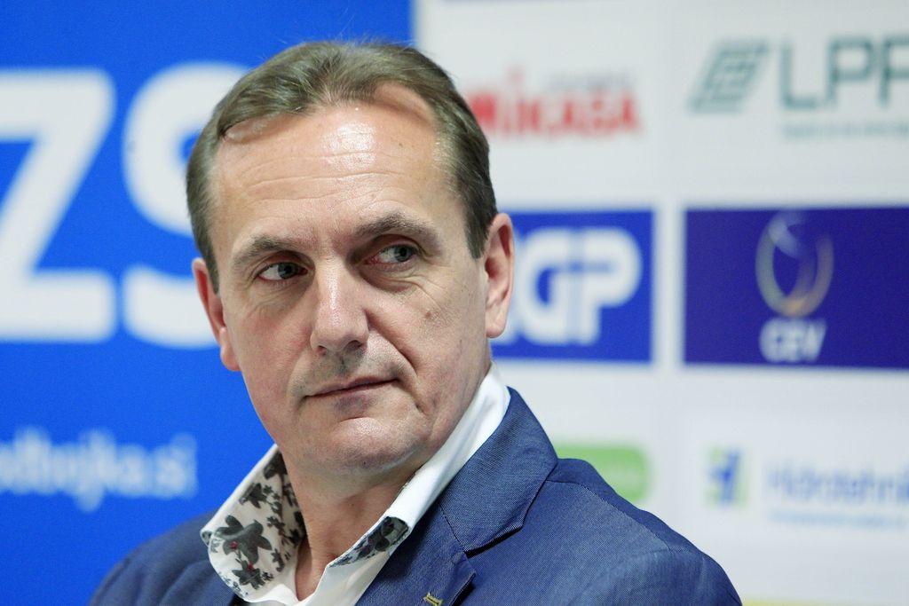 Slovenija bo (očitno) sogostiteljica odbojkarskega EP 2019
