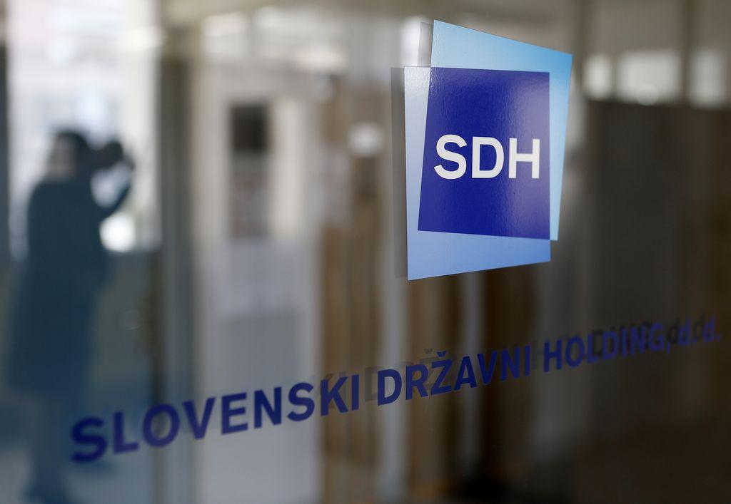 Uprava SDH ostaja dvočlanska