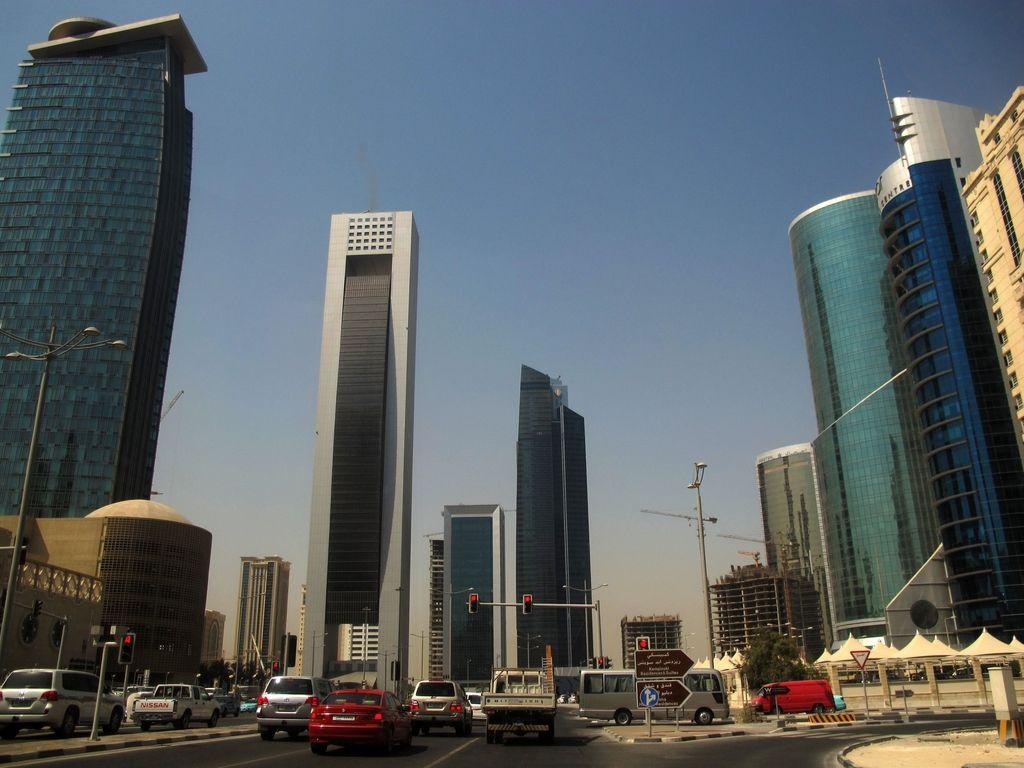 Katar ne bo ustavil dobave plina emiratom