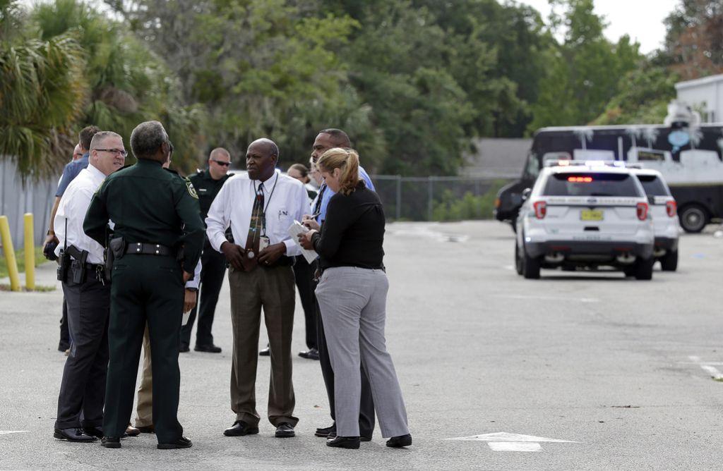 Nekdanji uslužbenec v Orlandu ubil pet ljudi