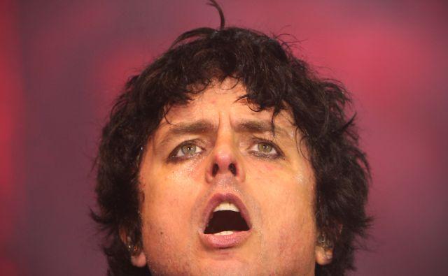 Green Day, koncert