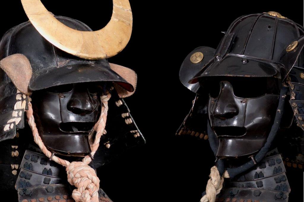Očaranost nad ambasadorji japonske kulture