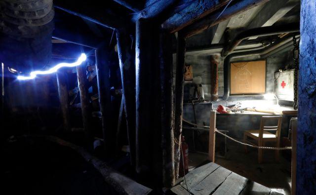 Rudarski virtualni muzej Trbovlje