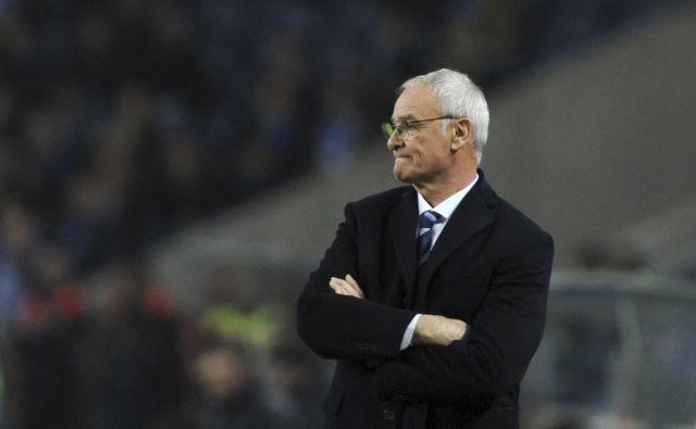 Portugal Soccer Leicester Ranieri