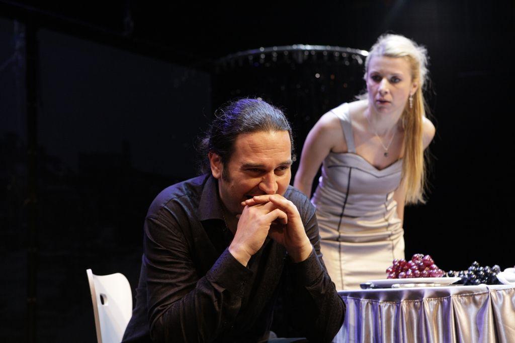 Z Gašperjem Tičem umrl vitalni del našega gledališča