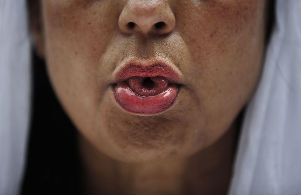 Dobro jutro: Zguljeni jezik