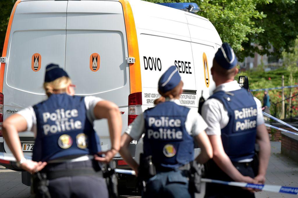 Bruseljski napadalec je bil 36-letni Maročan