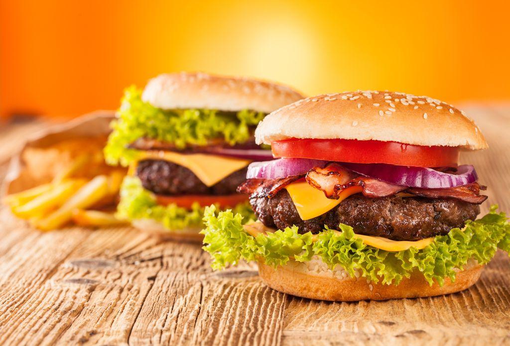 Mastne kalorije: Neupravičeno slab sloves hitre hrane
