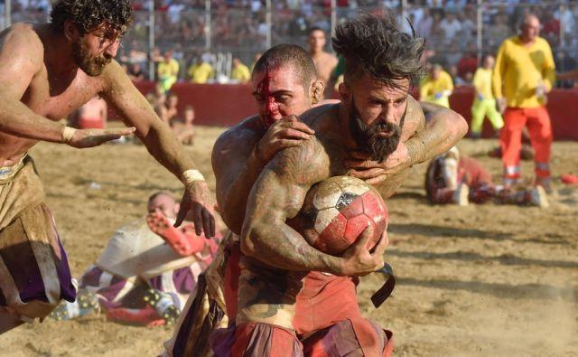 Italy Historic Football