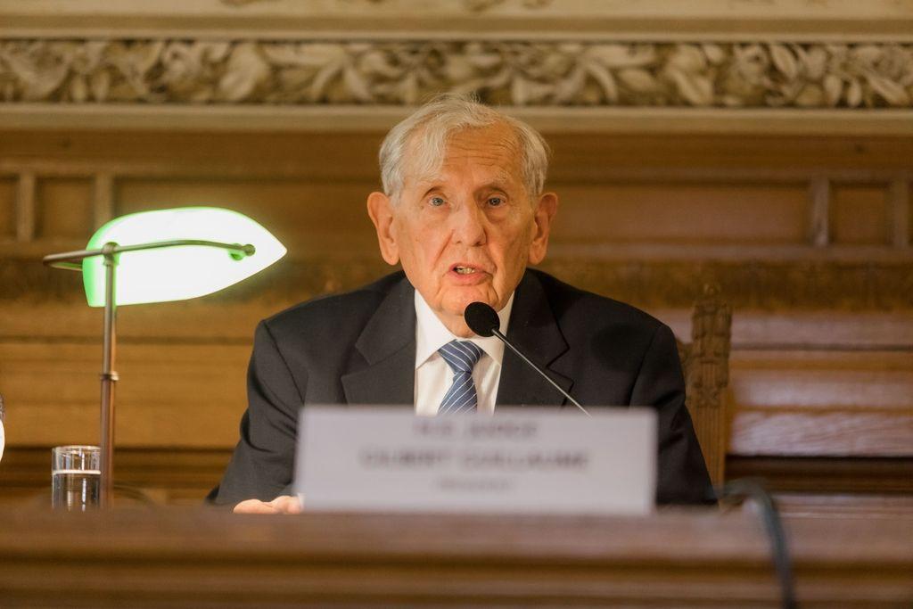 Kaj o arbitraži med Slovenijo in Hrvaško menijo nemške oblasti?