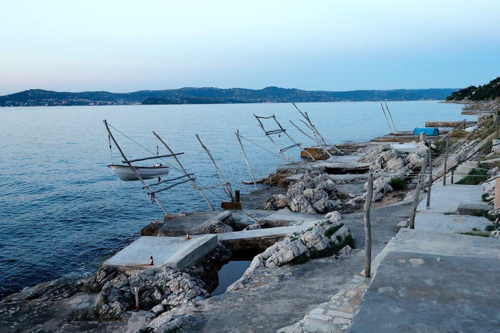 Tri četrtine Piranskega zaliva je arbitraža dodelila Sloveniji