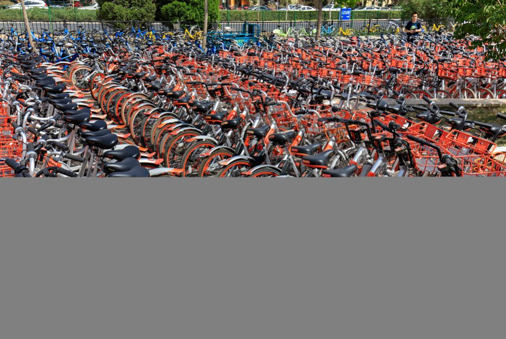 Vrnitev h kolesu je ključna za prihodnost Kitajske