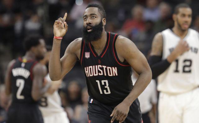 Rockets Harden Extension Basketball