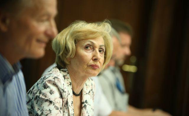 Ministrstvo za zdravje, Milojka K.Celarc