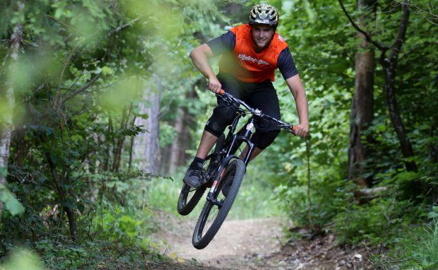 Gorsko kolesarstvo Kočevje 21.6.2017 [gorsko kolesarstvo,kolo.narava]