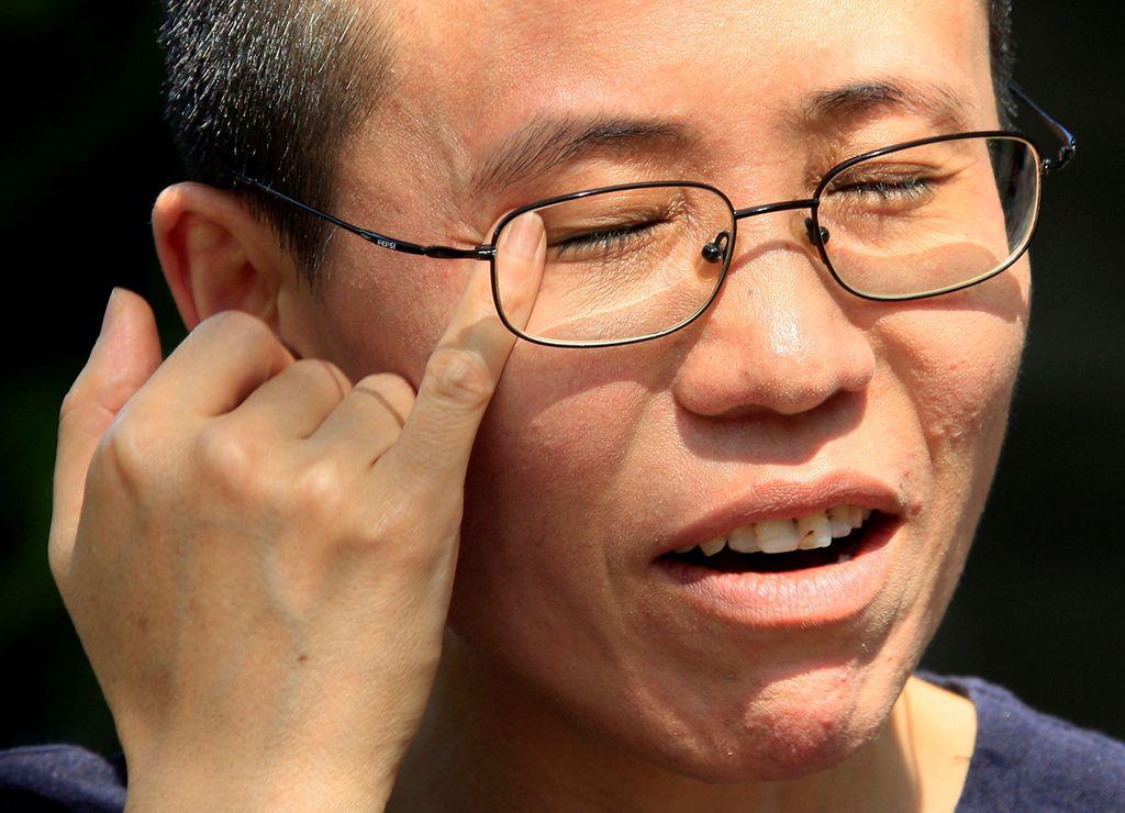Liu Xia naj bo svobodna!