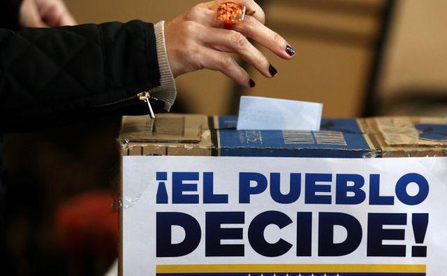 VENEZUELA-POLITICS/EXPATRIATES