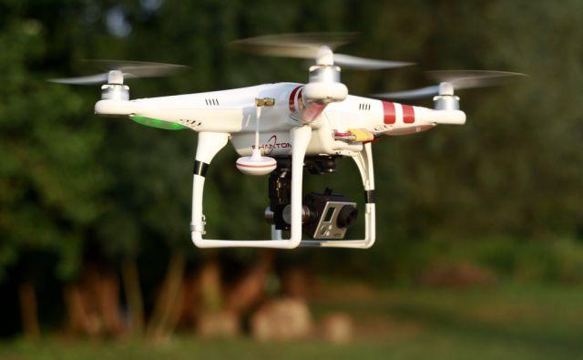 lvi-Dron