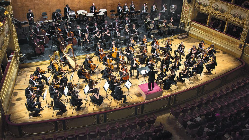 Deloskop izpostavlja: Koncerti Akademije Branimir Slokar