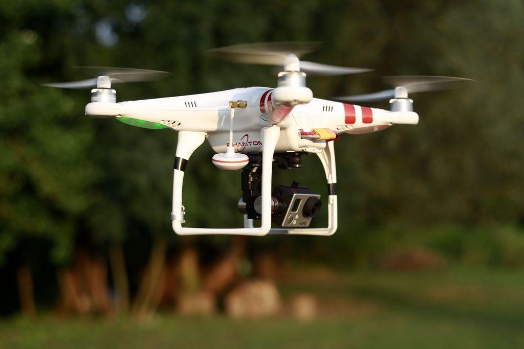Upravljavci dronov morajo izdelati ocene učinkov na varstvo osebnih podatkov