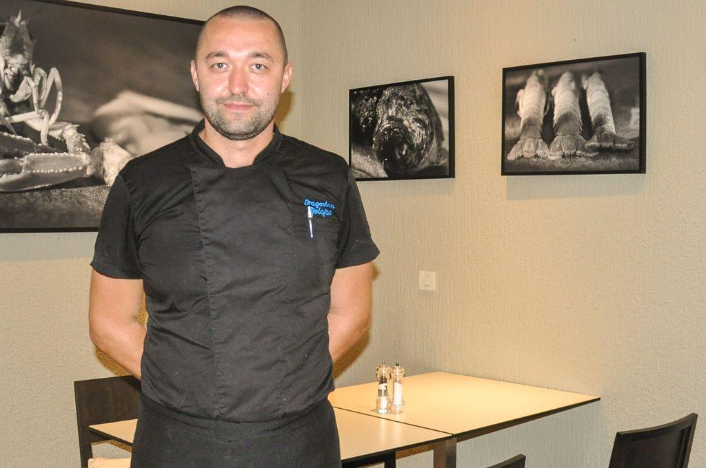 Nedelo izbira: Restavracija Lanterna, Pješčana uvala, Hrvaška