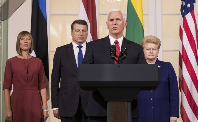 Estonia US Pence