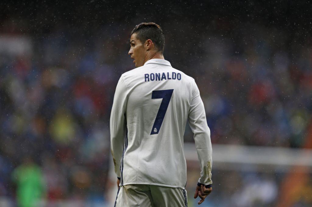 Ronaldo bi stresel jezo nad Apoel