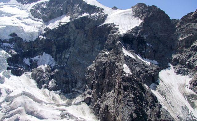 SWITZERLAND-MOUNTAINS-ACCIDENT