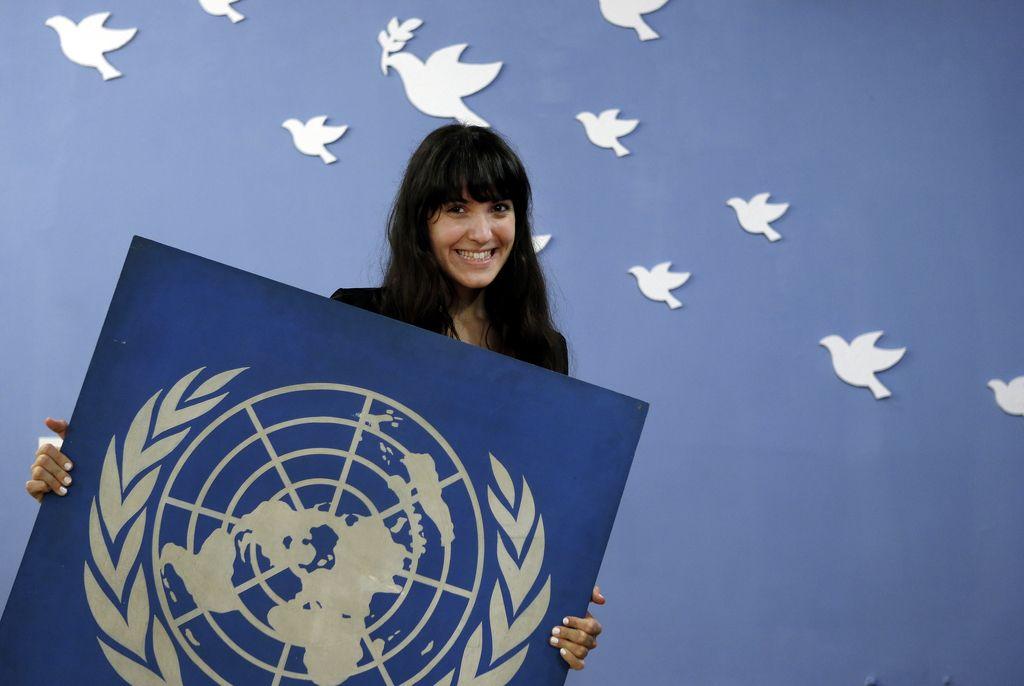 Sabina Carli: Spremembe lahko sprožimo posamezniki