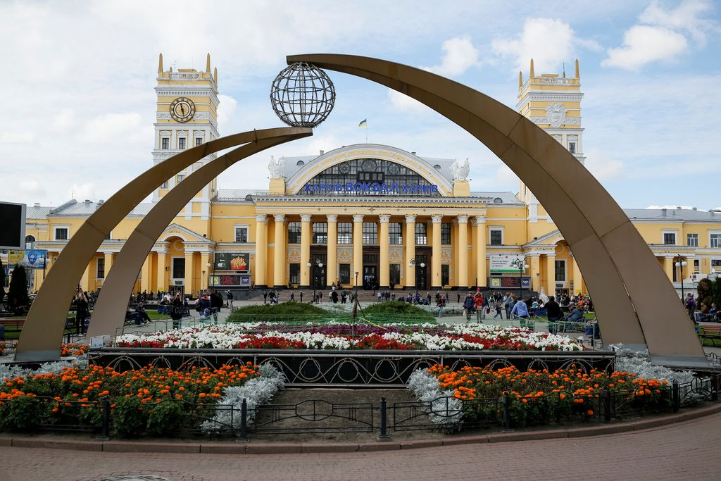 DUTB prodaja ukrajinsko luknjo Factor banke
