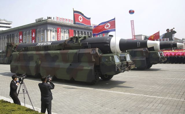 North Korea What Pyongyang Wants