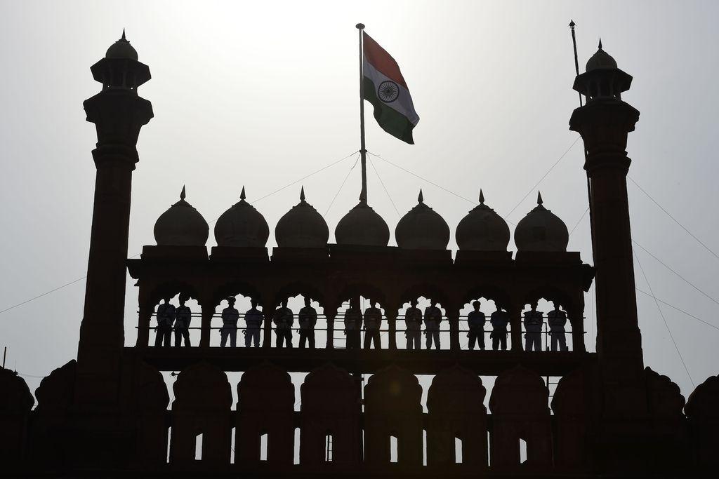 Indija in Pakistan obeležujeta 70 let neodvisnosti