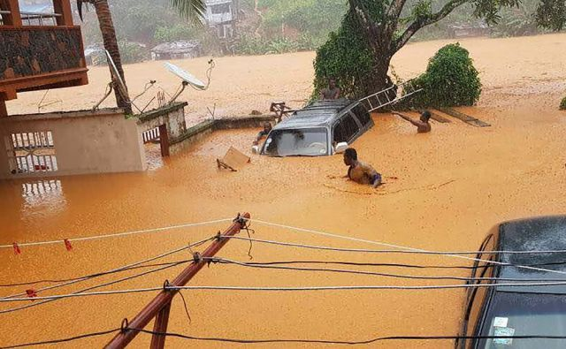 TOPSHOT-SLEONE-FLOOD-DISASTER