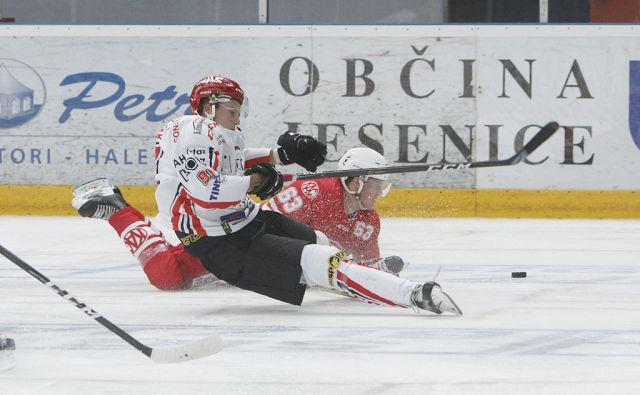 Hokej Jesenice in KAC, Jesenice 15. avgust 2017 [Hokej,KAC,Jesenice]