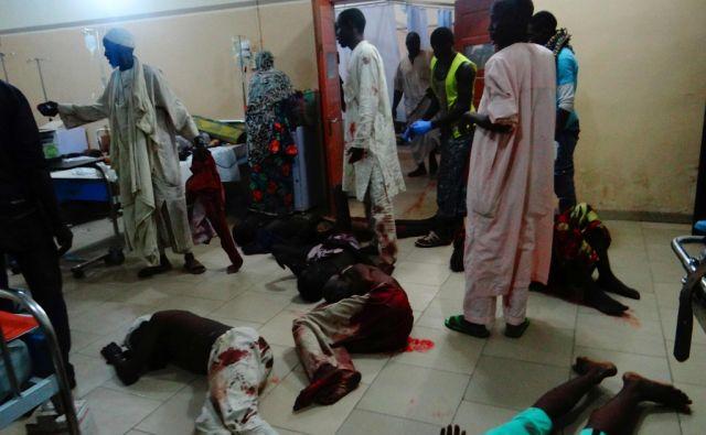 NIGERIA-UNREST-ISLAMISTS-CONFLICT