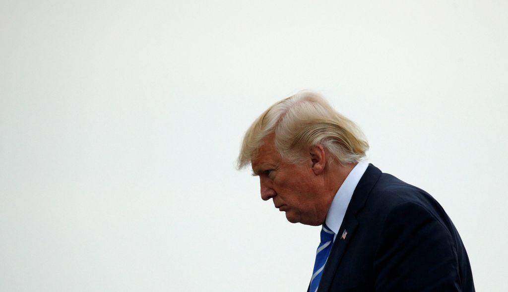 Demokrati bi se lotili Trumpa s pobudo za odstavitev