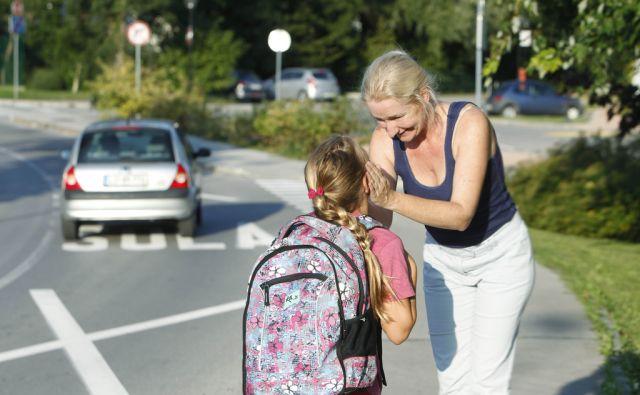 Prvi šolski dan, Domžale, 30. avgust 2016 [učenci,šola,Prvi šolski dan,starši,materinstvo,Domžale]