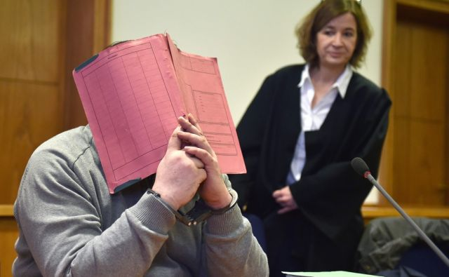 FILES-GERMANY-TRIAL-CRIME-HEALTH