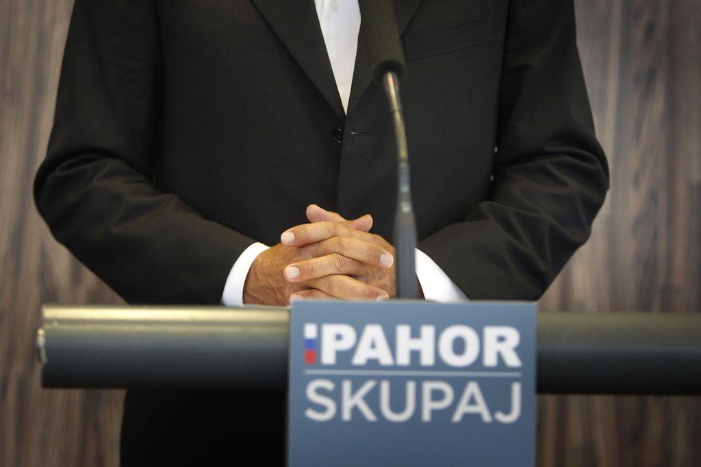 DVK za predsedniške volitve 5,23 milijona evrov