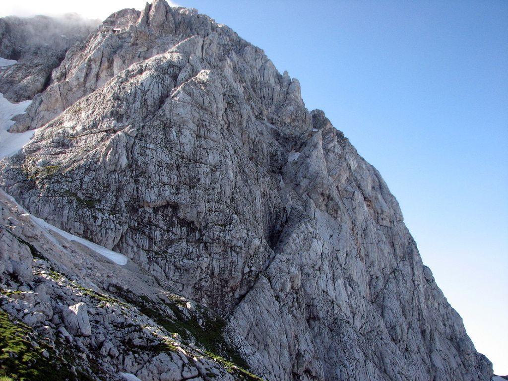 Našli truplo 71-letnega avstrijskega planinca