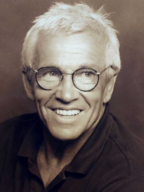 Umrl fotograf Egon Kaše