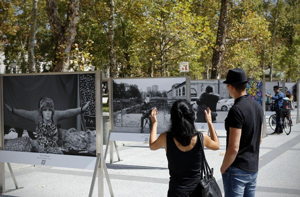 Fotografski maraton kot tek po mehki poti