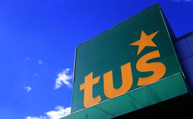 TUŠ supermarket, 4.2.2016, Maribor [TUŠ]